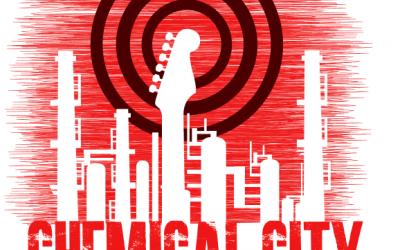 New Week & A New Interview From Chemical City Radio Show.