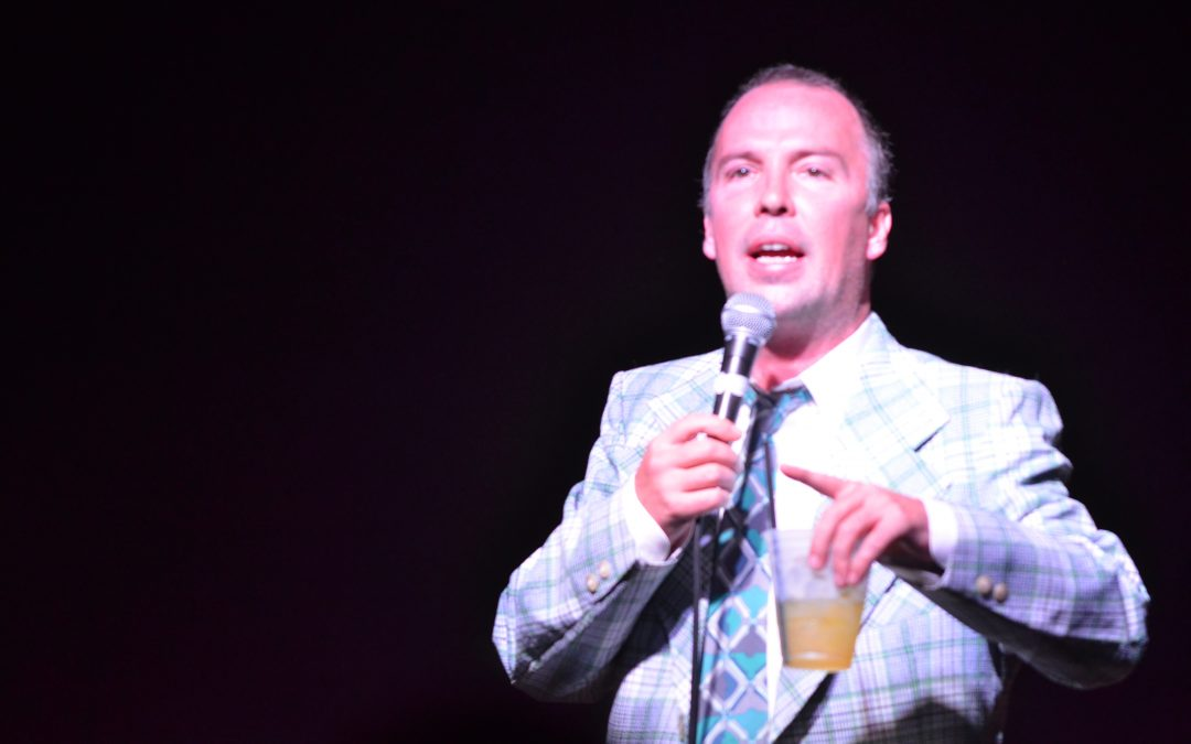 Doug Stanhope StandUp by The Deacon of Metal – Colby Foreman