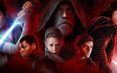 """Star Wars """"The Last Jedi"""" Review and Perspective w/ The Deacon of Metal…"""
