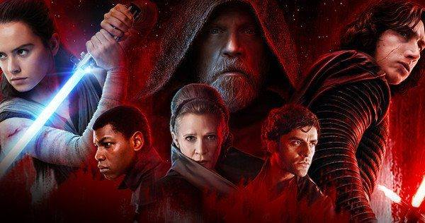 "Star Wars ""The Last Jedi"" Review and Perspective w/ The Deacon of Metal…"
